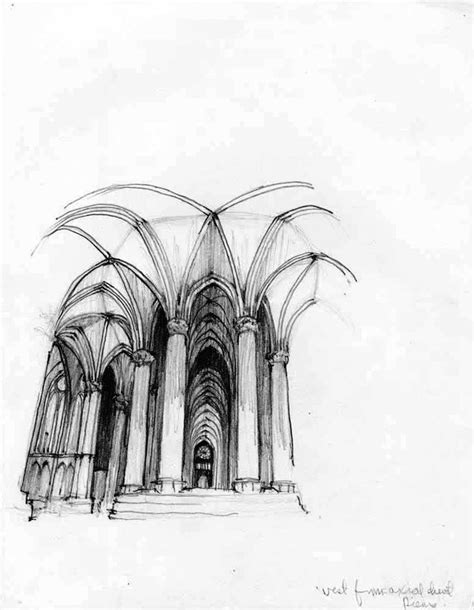 cathedral roofdrawing 39 best images about perspective on sketching maze and perspective