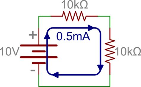how do resistors in series work what is the difference between series vs parallel circuits eagle