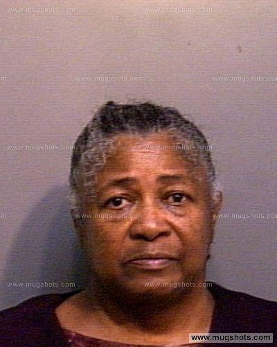 Baldwin County Al Arrest Records Lillie Mae Manassa Mugshot Lillie Mae Manassa Arrest
