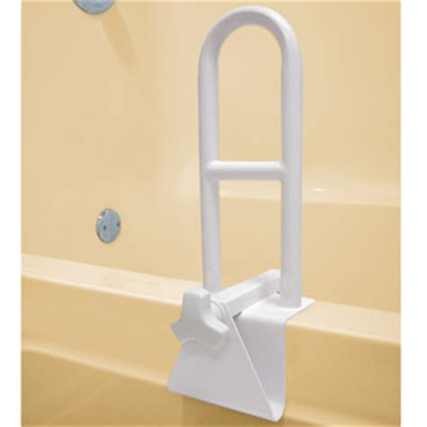 Bathtub Cl On Grab Bars by Adjustable Tub Grab Bar Tub Grab Bar Walter