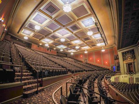 taft theatre cincinnati seating this 1920s cincinnati theatre is an architectural feat of