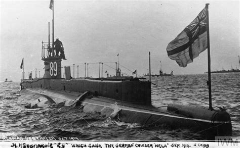 ww1 german u boats and unrestricted submarine warfare review small ships in the great war the dream forge