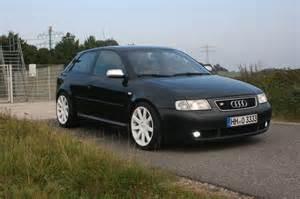 Audi 1 8 T Tuning Audi S3 8l 1 8 T Quattro Car Tuning Audi S3 8l Johnywheels