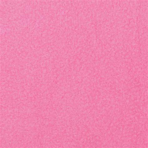 Pink Fleece wintry fleece cotton pink discount designer fabric