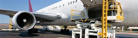 air freight rhenus logistics