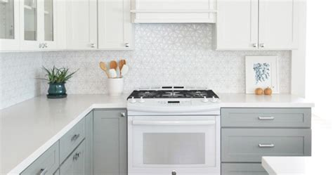 Top Of Kitchen Cabinet Ideas Top Kitchen Cabinet Color Ideas With White Appliances That You Can Try All Design Idea