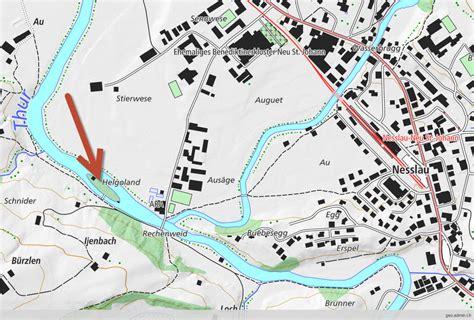 Brief Schweiz Deutschland Wie Lange Kloster Archive Geoblog Ch