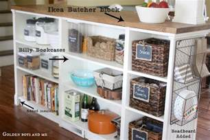 ikea kitchen island hack ikea hackers kitchen house furniture