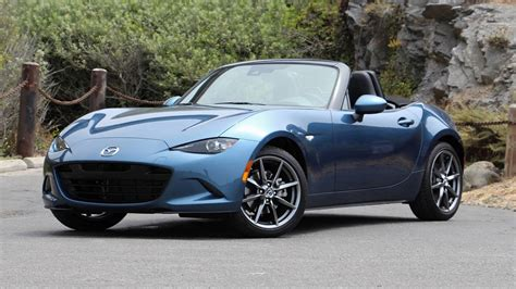 Mazda Mx 5 Car Wallpaper For Android And Iphone Mobile