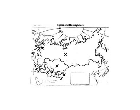 russia neighbours map map quiz 3 russia and neighbors
