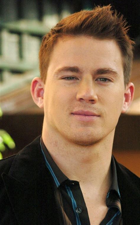 Channing Tatum Hairstyles by Channing Tatum Hairstyle Ideas For