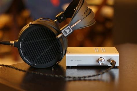 headphone amps    master switch