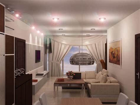 desain interior apartemen minimalis dunia arsitektur tips desain rumah 2014