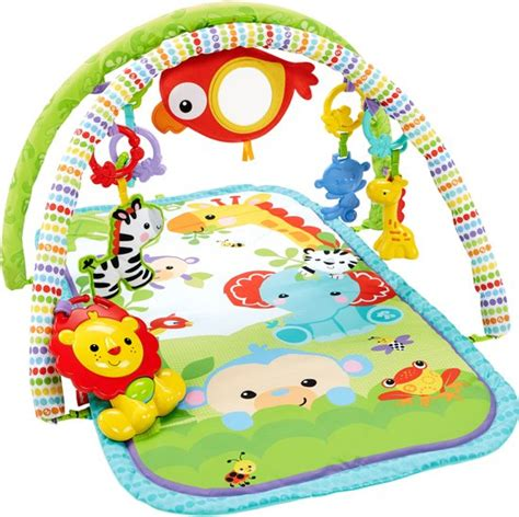 bol com fisher price rainforest bol com fisher price 3 in 1 muzikale activity