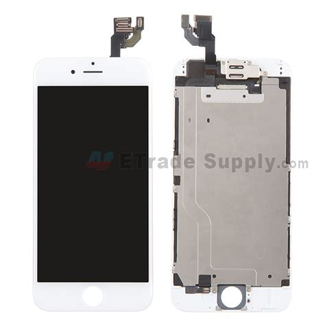 Spare Part Lcd Iphone 6 apple iphone 6 lcd screen and digitizer assembly with