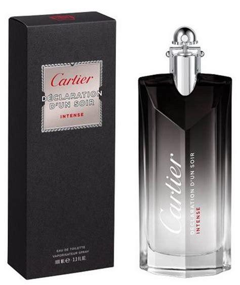 Cartier Declaration Edt 100ml Parfum Original cartier declaration d un soir for 100ml eau