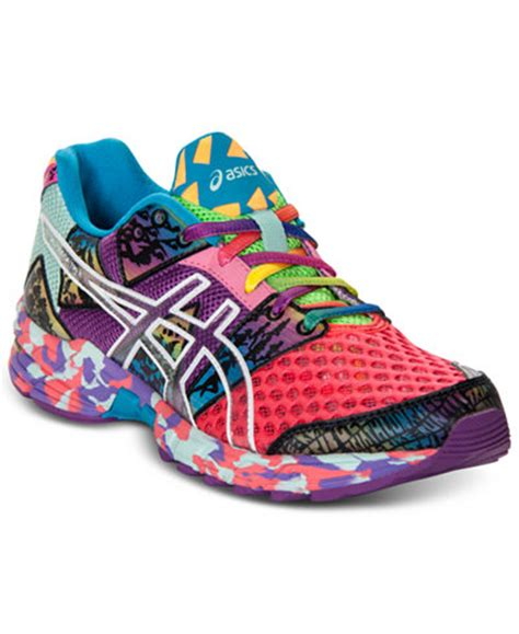 finish line athletic shoes asics s gel noosa tri 8 sneakers from finish line