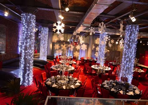 place aparthotel christmas party m1 crazy cow events