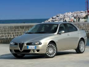 Alfa Romeo 156 Spares Alfa Romeo 156 History Photos On Better Parts Ltd