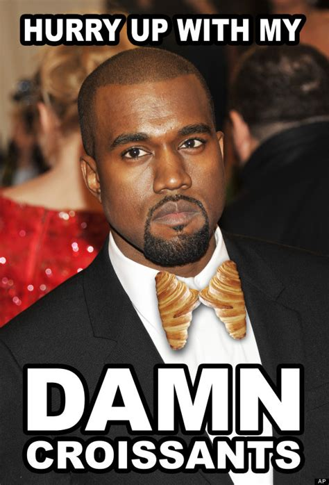 Kanye West Memes - every bit as cringingly arrogant kanye west quot yeezus