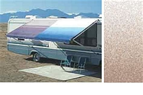 16 Ft Rv Awning by Rv Awning Replacement Fabric