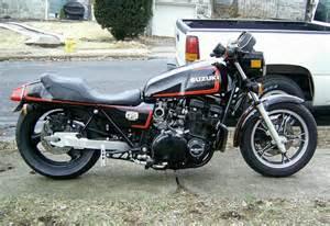 1981 Suzuki Gs1100e My Suzuki Pages Pictures Of Visitors Suzuki Motorcycles