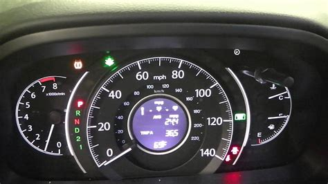 honda crv dash lights flashing decoratingspecialcom