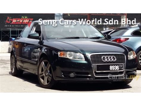 how to sell used cars 2007 audi a4 transmission control audi a4 2007 tfsi quattro s line 2 0 in kuala lumpur automatic sedan blue for rm 39 800