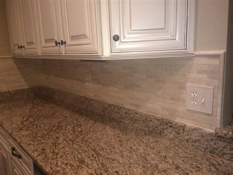 crema marfil backsplash ceramictec ta florida tile contractor crema