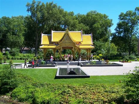 Olbrich Botanical Gardens Wi by Olbrich Botanical Gardens