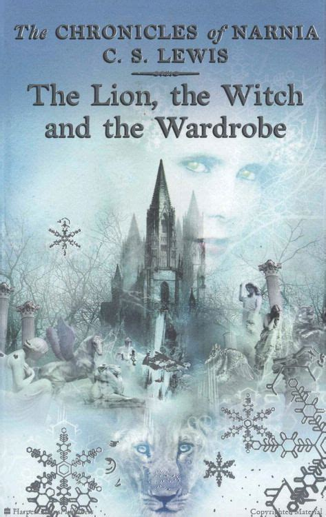 Witch And Wardrobe Author by Neither Pity Nor Pragmatism