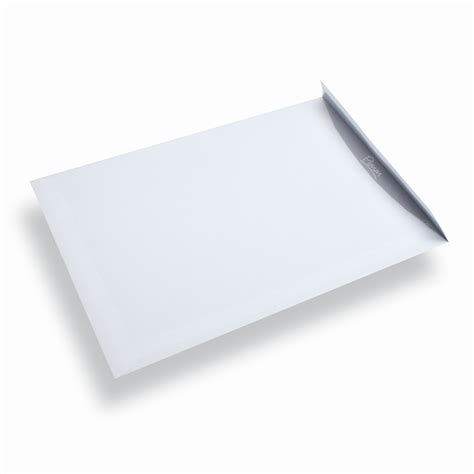 paper envelope a4 c4 white