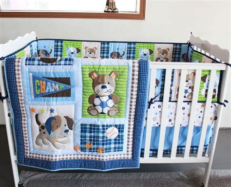 Quilt Crib Bedding by Best 25 Cot Bedding Sets Ideas On Baby