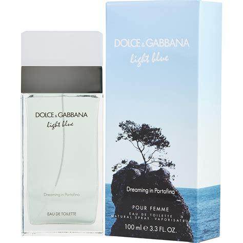 D G Light Blue Cowok Parfum Kw Parfum Spray Kemasan Import d g light blue dreaming in portofino fragrancenet 174