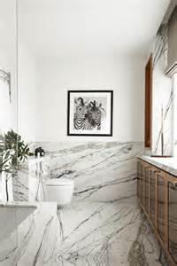 Decor the marble bathroom 5 modern home decor the marble bathroom 5