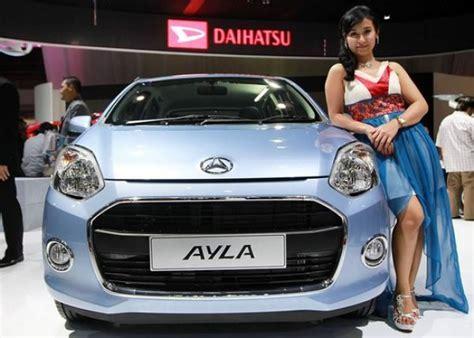Accu Mobil Ayla 20120920jep036 daihatsu ayla berita otomotif modifikasi mobil motor berita otomotif