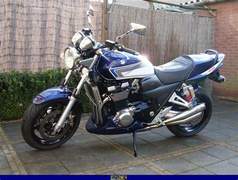 Suzuki 1400 Motorcycle 2006 Suzuki Gsx 1400 Moto Zombdrive