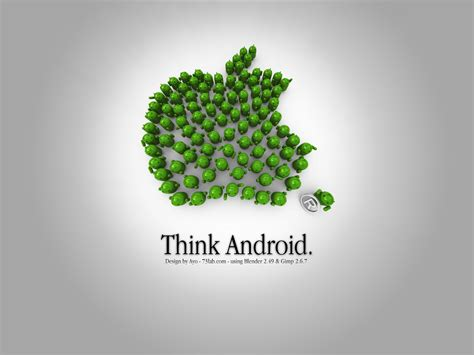 Android Vs Apple Wallpapers   Wallpaper Cave