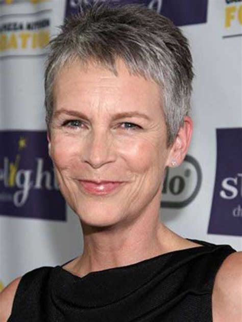 salt and pepper short hairstyles for women over 50 salt and pepper hair style hairstylegalleries com