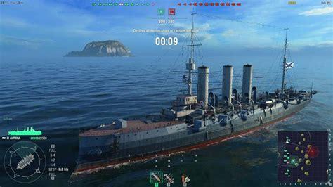 cruiser aurora world of warships russian cruiser aurora german