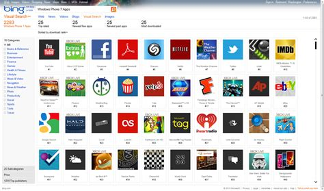 Phone Lookup Apps Find Windows Phone 7 Apps With Windows Experience Blogwindows Experience