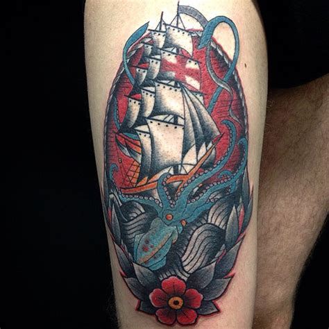 kraken tattoo designs 60 best kraken meaning and designs legend of the