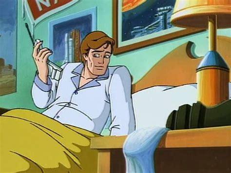spider man menace mysterio tv episode