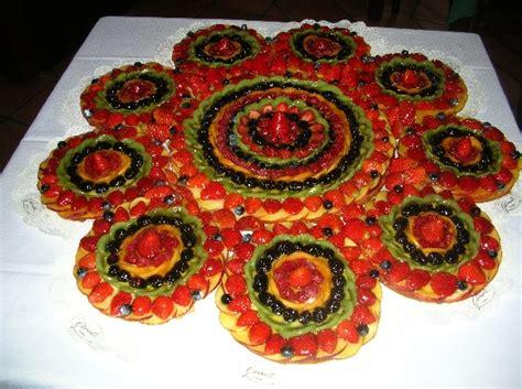 torte fiore torta fiore di frutta pasticceria giorcelli