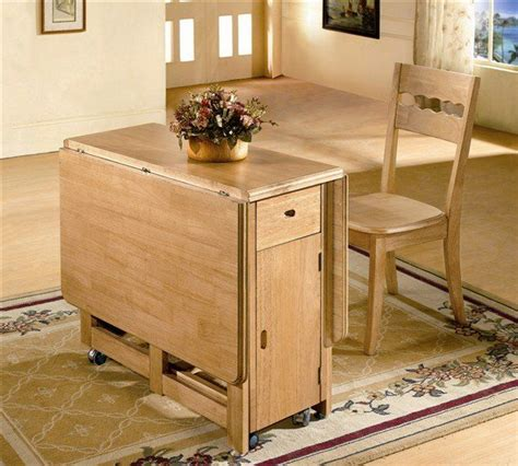 foldable dining room table 17 best images about tiny house table on pinterest small