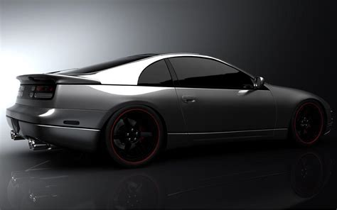 Zx Car Wallpaper Hd by Nissan 300zx Wallpapers Wallpaper Cave