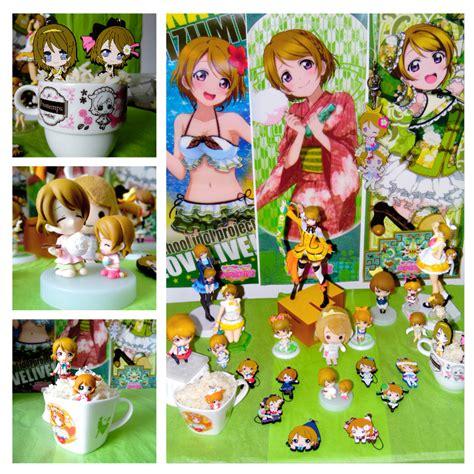 Toysworks Niitengo Live Snow Halation Kotori Minami rice shrine pictures myfigurecollection net