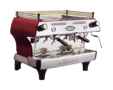 Mesin Coffee La Marzocco la marzocco fb 80 vero coffee company