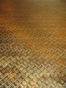 3d Flooring gold flooring it s all the rage in louisville bryan