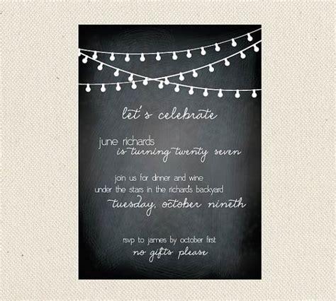 printable birthday invitations adults adult birthday invitations 35 pretty exles jayce o yesta